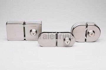produtos na prateleira fechaduras-de-pressão-em-aço-inox-Soprano