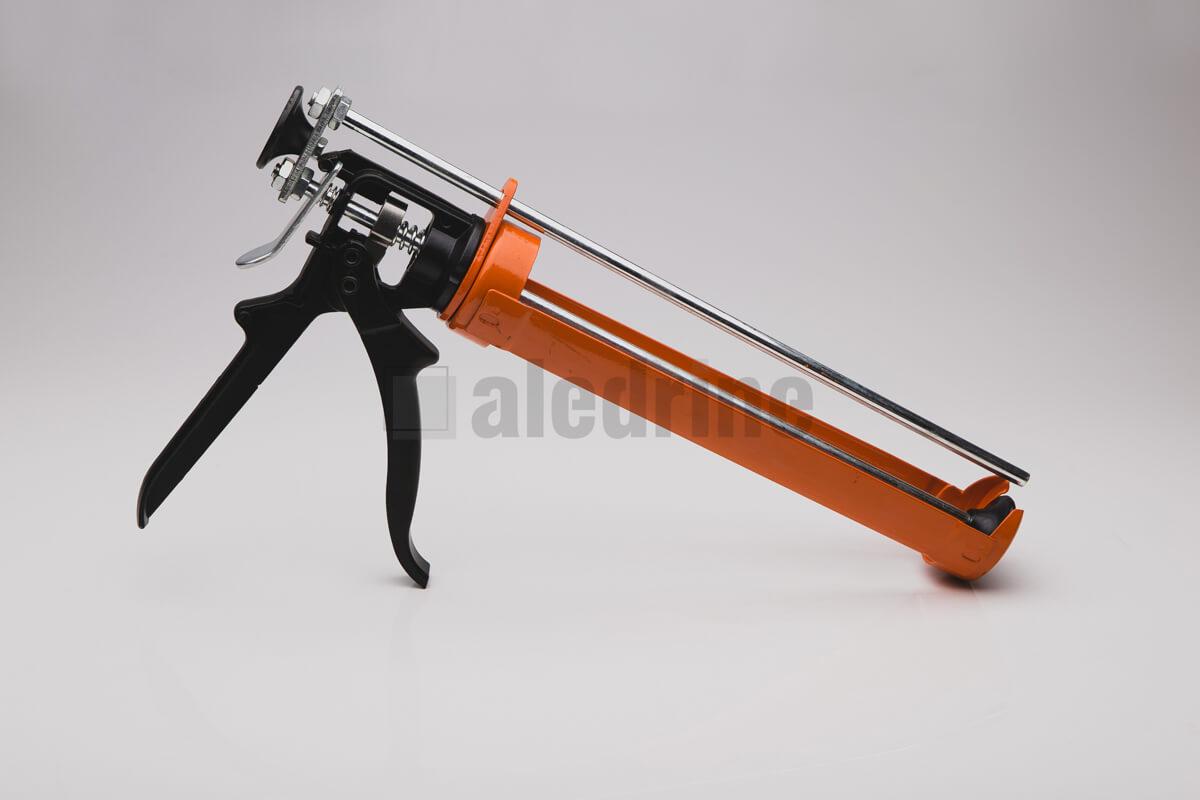 aplicador de silicone